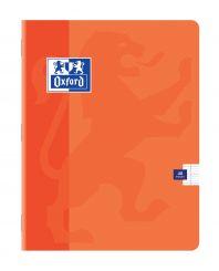 Libreta grapada tapa blanda CLASSIC A5+ Seyés con margen 24 Hojas