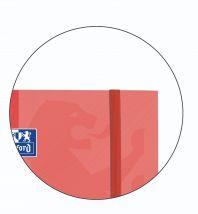 Oxford Touch A4 Clasificador 12 posiciones Surtido 5 colores