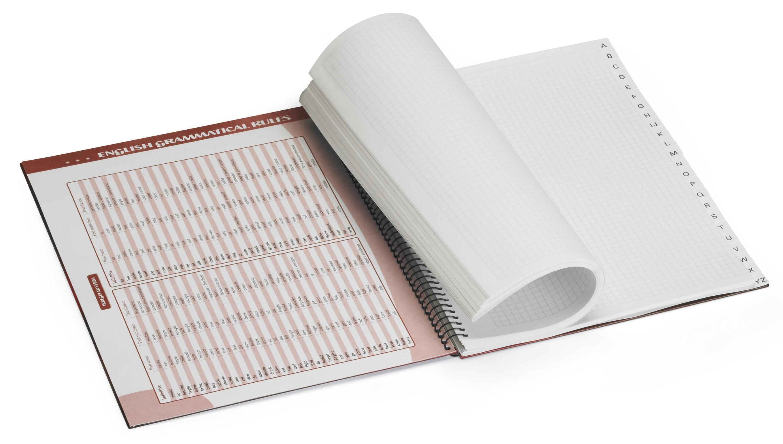 el cuaderno 3 en 1 para el estudio del ingl s el aula de papel oxford. Black Bedroom Furniture Sets. Home Design Ideas