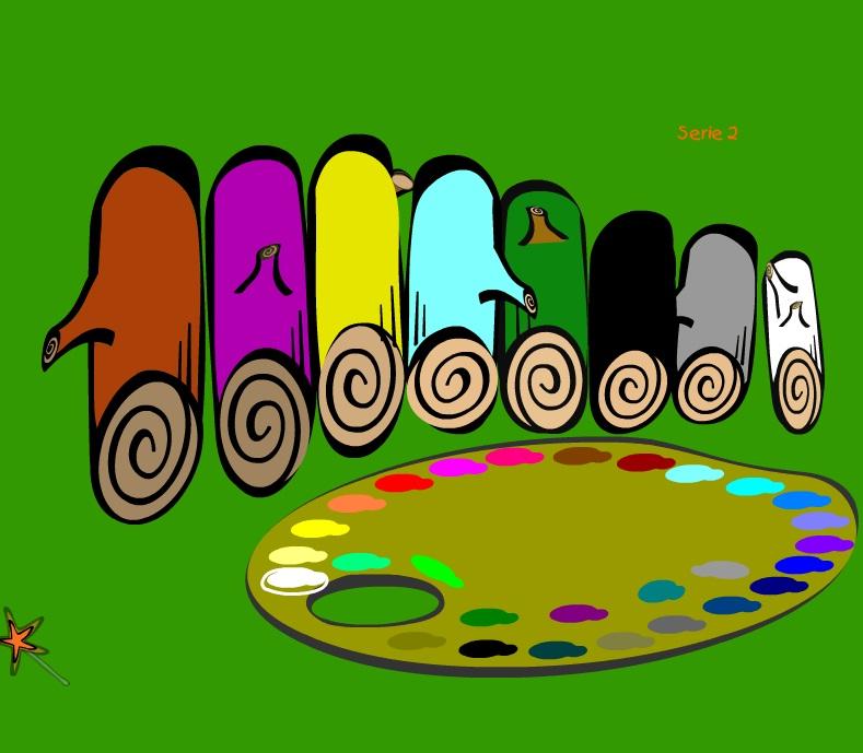 Un Juego Para Aprender A Diferenciar Colores Y Sonidos El Aula De