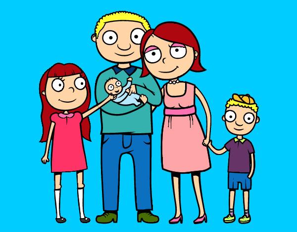 Claves para saber interpretar los dibujos de la familia  El Aula