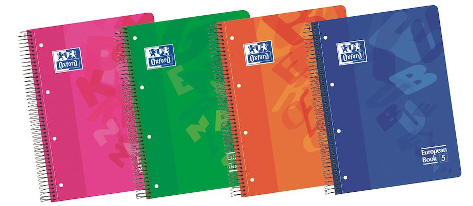 oxford-libretas-colores-organizacion