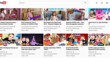 niños-youtubers