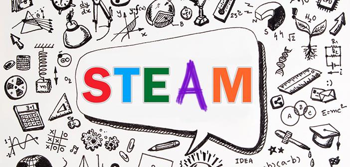 steam-educación