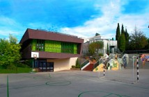 Montjuic-school