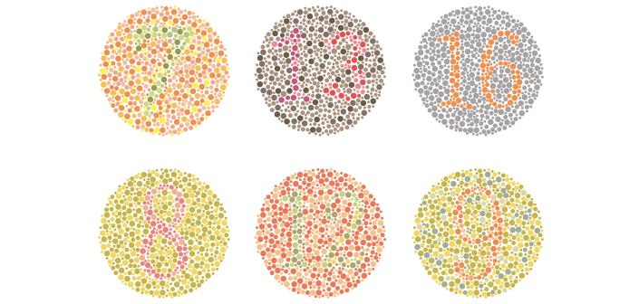 El daltonismo en la escuela - El aula de papel Oxford