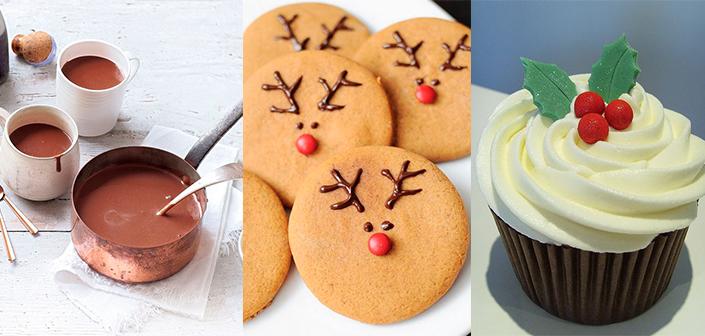 recetas-navidad-niños