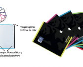 Opneflex Colours con bandas de color