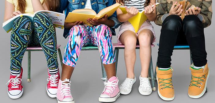 Recomendaciones de libros para tus alumnos