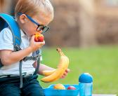 """""""Los centros escolares deben ser un reflejo impecable de las recomendaciones de alimentación saludable"""""""