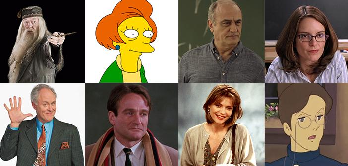 profesores-series-peliculas-cine-television