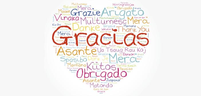 Actividad para el Día Internacional de la Lengua Materna
