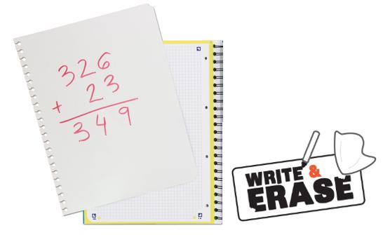 write-erase-oxford