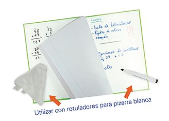 Cuaderno-folio-write-erase