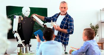 robots-profesores