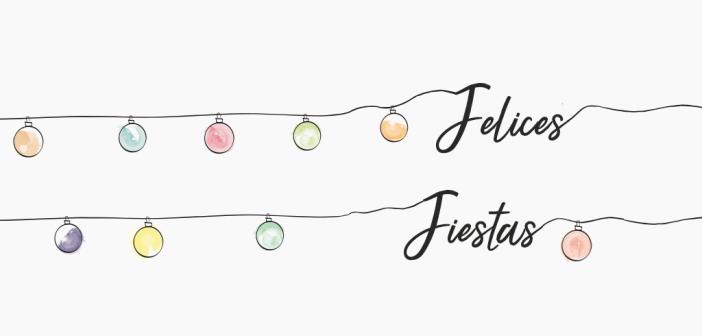 7 frases para las postales navideñas