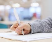 ¿Por qué deberíamos seguir escribiendo a mano?