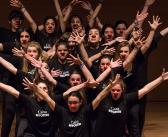 """""""El teatro contribuye a que los jóvenes se conozcan mejor a sí mismos"""""""