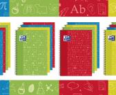Cuadernos Asignaturas Oxford
