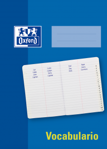 libreta-vocabulario-oxford-indice