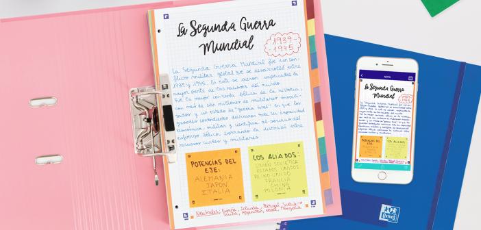 Scribzee-aplicacion-compartir-notas-cuaderno