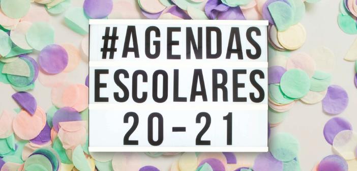 Agendas 2020-2021