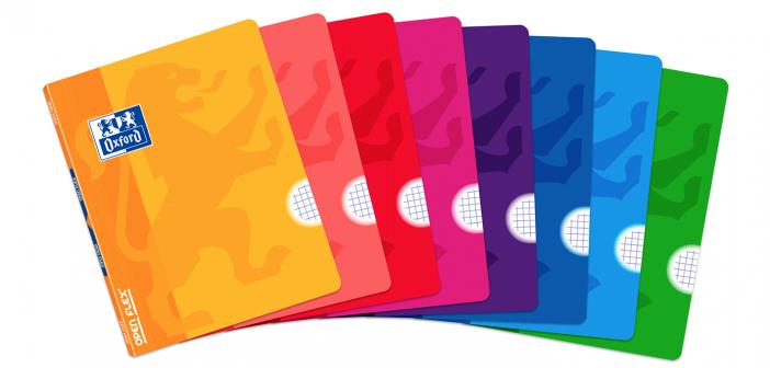 Openflex, la libreta más flexible