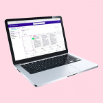 Scribzee-ordenador