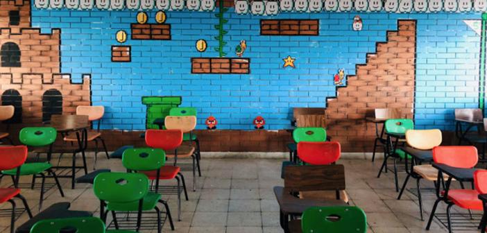 decoracion-aula