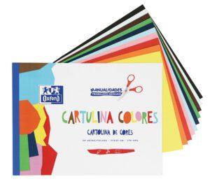 400147983_Cartulina_Colores_Hojas